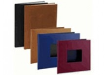 Suede Fastback® Hardcovers™ & Photobooks