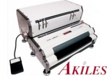Akiles Binding Equipment