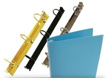 Ring Binder Mechanisms