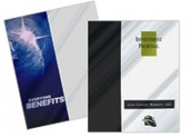 Presentation Covers