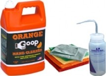 Washes & Cleaning Supplies