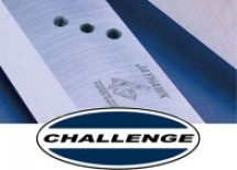 Challenge Machinery Replacement Cutter Blades
