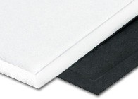 Foam & Mounting Boards