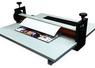 Foam Board Mounting Machines