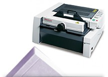 Perfect Binding Machines
