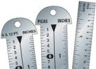 Graphic Rulers & Line Gauges