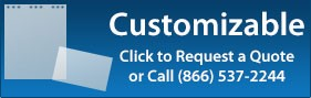 Customizable - Click to Submit a Quote Request