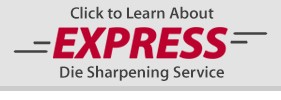 Express Die Sharpening Service Available | Binding101
