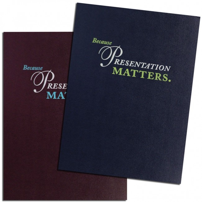 Buy Custom Covers + Report Cover Sheets Online | Binding101