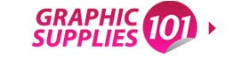 GRAPHICSUPPLIES101 Customizable Products