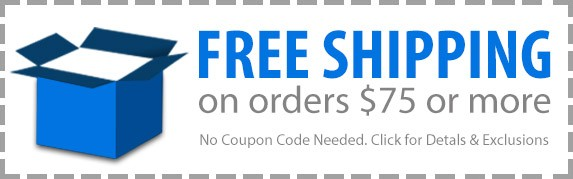 Free Shipping on Orders over $101 at Binding101